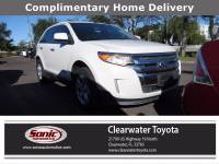 2011 Ford Edge SEL (4dr SEL FWD) SUV in Clearwater