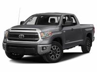 2017 Toyota Tundra SR5 (SR5 Double Cab 6.5 Bed 4.6L (Natl)) Truck Double Cab in Clearwater