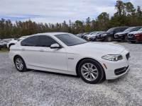 Used 2014 BMW 5 Series 528i Sedan