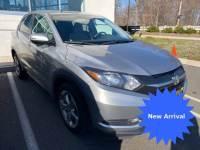 2017 Honda HR-V EX AWD CVT SUV