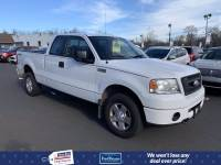 Used 2006 Ford F-150 For Sale | Doylestown PA - Serving Quakertown, Perkasie & Jamison PA | 1FTRX14W76NA49585