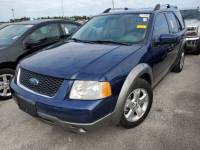 2006 Ford Freestyle SEL 4dr Wagon