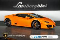 Used 2018 Lamborghini Huracan LP580-2 For Sale Richardson,TX | Stock# L1305 VIN: ZHWUC2ZF2JLA10566