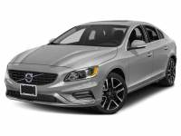 Certified Used 2018 Volvo S60 T5 AWD Dynamic in Electric Silver For Sale in Somerville NJ   SB5116