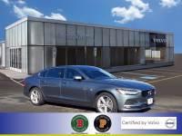 Certified Used 2018 Volvo S90 T5 AWD Momentum in Osmium Gray For Sale in Somerville NJ | SB5108