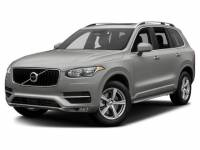 Certified Used 2017 Volvo XC90 T5 AWD Momentum in Onyx Black For Sale in Somerville NJ   SB5138