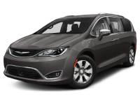2019 Chrysler Pacifica Hybrid Touring L Van Passenger Van