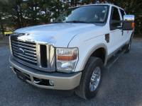 Used 2009 Ford F-250 For Sale at Duncan Ford Chrysler Dodge Jeep RAM | VIN: 1FTSW21R69EB23768