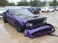 2019 Dodge Challenger R/T Scat Pack Widebody 2dr Coupe