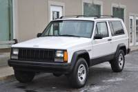1996 Jeep Cherokee Sport 2dr 4x4 for sale in Flushing MI