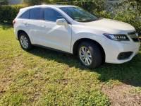 Quality 2018 Acura RDX West Palm Beach used car sale