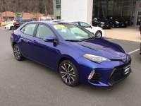 2018 Certified Toyota Corolla For Sale West Simsbury | 2T1BURHE2JC059205
