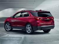 2020 Chevrolet Equinox 4x4 LS 4dr SUV w/1LS