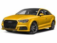 Used 2017 Audi S3 for sale in ,