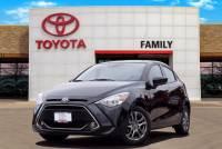 Used 2020 Toyota Yaris Hatchback LE Auto