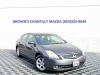 2008 Nissan Altima 2.5 S in Chantilly