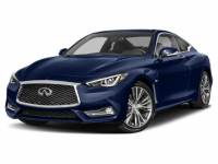 2018 INFINITI Q60 RED SPORT 400 Coupe