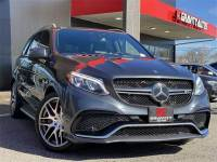 2016 Mercedes-Benz GLE AWD AMG GLE 63 S 4MATIC 4dr SUV