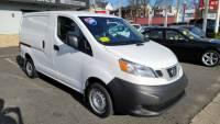 2019 Nissan NV200 SV 4dr Cargo Mini-Van