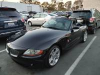 Used 2003 BMW Z4 For Sale at Boardwalk Auto Mall | VIN: 4USBT53493LT24122