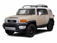 2012 Toyota FJ Cruiser - Toyota dealer in Amarillo TX – Used Toyota dealership serving Dumas Lubbock Plainview Pampa TX