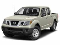 Used 2019 Nissan Frontier S Pickup