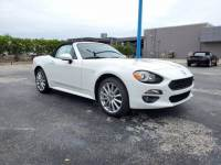 2020 FIAT 124 Spider Lusso 2dr Convertible
