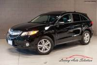 2013 Acura RDX Tech Package AWD 4dr SUV