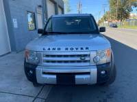 2006 Land Rover LR3 4WD HSE 4dr SUV