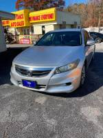 2011 Honda Accord LX-S 2dr Coupe 5M