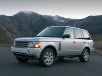 Quality 2007 Land Rover Range Rover West Palm Beach used car sale