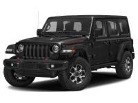 2020 Jeep Wrangler Rubicon SUV in McKinney