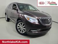 Used 2015 Buick Enclave West Palm Beach