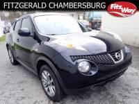 Certified Used 2013 Nissan Juke SL in Gaithersburg