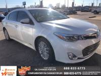 Used 2013 Toyota Avalon Hybrid 4dr Sdn Limited