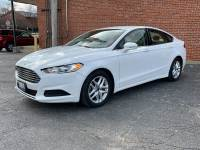 2014 Ford Fusion - SE - ONE OWNER - LOW AVERAGE MILES - SEE VIDEO