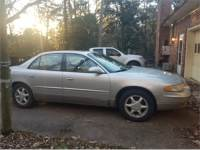 Used 2001 Buick Regal GS
