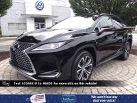 Used 2020 LEXUS RX 450h For Sale at Fred Beans Volkswagen | VIN: 2T2HGMDA6LC044518
