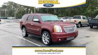 Used 2008 GMC Yukon For Sale in Jacksonville at Duval Acura | VIN: 1GKFC13068R165419
