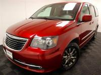 2015 Chrysler Town and Country S 4dr Mini-Van