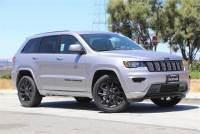 Used 2020 Jeep Grand Cherokee For Sale at Boardwalk Auto Mall | VIN: 1C4RJEAG5LC227829