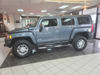 2007 Hummer H3 4dr SUV-AWD-MOONROOF for sale in Cincinnati OH