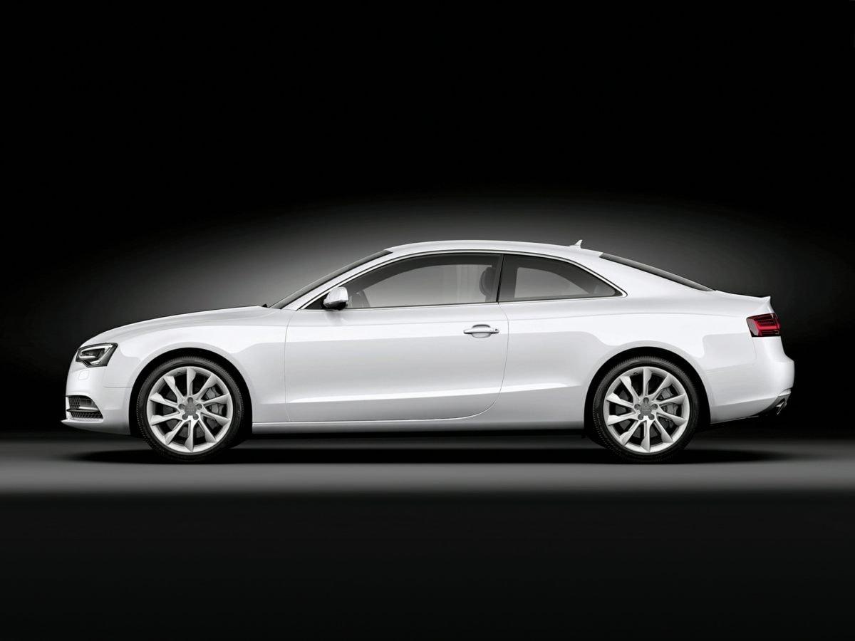 Photo 2014 Audi A5 2.0T Premium Plus Coupe In Clermont, FL