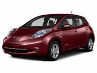 Used 2016 Nissan Leaf 4dr HB SV   Palm Springs Subaru   Cathedral City CA   VIN: 1N4BZ0CP0GC309554