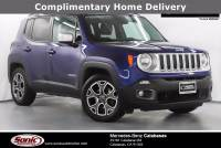 2016 Jeep Renegade Limited FWD in Calabasas