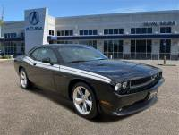 Used 2014 Dodge Challenger For Sale in Jacksonville at Duval Acura | VIN: 2C3CDYBT5EH258058