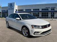 Used 2017 Volkswagen Jetta For Sale in Jacksonville at Duval Acura | VIN: 3VW4T7AJ2HM318796