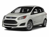 Used 2015 Ford C-Max Hybrid SEL Hatchback