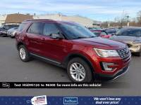 Used 2017 Ford Explorer For Sale | Doylestown PA - Serving Chalfont, Quakertown & Jamison PA | 1FM5K8D8XHGD95124
