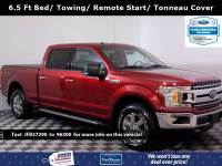 Used 2018 Ford F-150 For Sale | Doylestown PA - Serving Chalfont, Quakertown & Jamison PA | 1FTFW1E53JFB37290